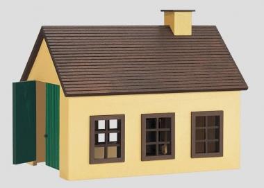 Märklin 56175 Lokschuppen Spur 1 Bausatz in Originalverpackung