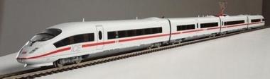 Piko 57194 Startset ICE 3 der DB mit DSS in Originalverpackung
