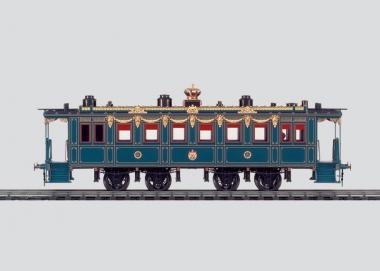 Märklin 58033 Bayerischer Hofzug Salonwagen Spur 1 in Originalverpackung