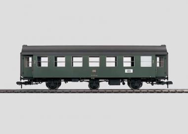 Märklin 58093 Umbauwagen 2. Klasse Spur 1 in Originalverpackung
