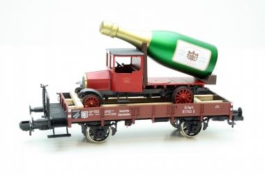 Märklin 58315 Museumswagen 2002 Kessler Spur 1 Originalverpackung