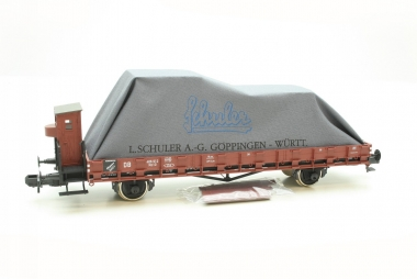 Märklin 58493 Museumswagen 2001 Schuler Spur 1 in Originalverpackung