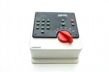 Märklin 6035 Control 80 TOP ZUSTAND
