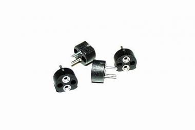 Beli-Beco Bi-Pin 4x Sockel Märklin 604180 E604180 Neuware
