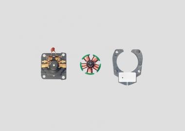 Märklin 60943 Hochleistungsmotor-Nachrüst-Set für H0 Neuware