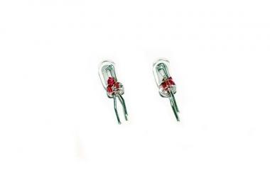 Märklin 610080 2x Bulb H0 New