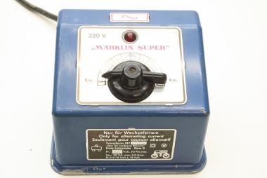 Märklin 6173 Regel-Transformator 30 VA
