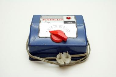 Märklin 6177 Regel-Transformator 30 VA