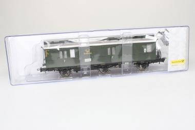 Electrotren 6307 Bahnpostwagen der DBP in H0 Neuware