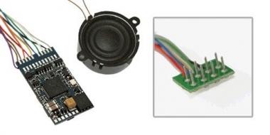 ESU 64400 Loksound V4.0 M4 Universalgeräusch zum Selbstprogrammieren Fabrikneu