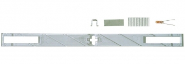 Fleischmann 6459 Lichtleiter-Zurüstsatz H0 Fabrikneu