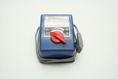 Märklin 6511 Regel-Transformator 16 VA guter Zustand