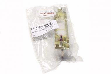 Fleischmann 654061 Platine Schaltplatine mit Umschalter H0 Ersatzteil Fabrikneu