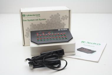 Uhlenbrock 65800 IB Switch mit Handbuch in Originalverpackung