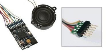ESU 66499 Loksound V4.0 M4 Universalgeräusch zum Selbstprogrammieren Neuware