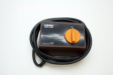 Märklin 6701 Miniclub Fahrgerät electronic 08