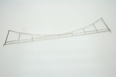 Märklin 7016 Oberleitung Querverbindung 390 mm H0