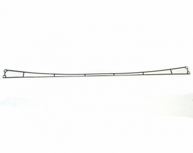 Märklin 7018 Oberleitung Fahrdrahtstück 270 mm in H0 Top Zustand