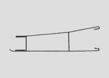 Märklin 70231 5x Fahrdraht-Ausgleichsstück in H0 Fabrikneu