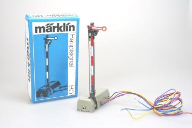 Märklin 7039 Form Hauptsignal in H0 in Originalverpackung Funktion geprüft