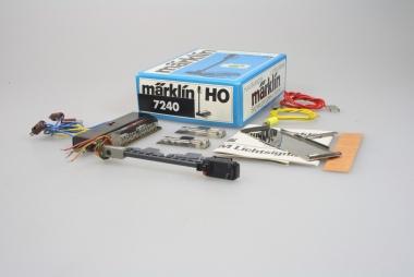 Märklin 7240 Lichthauptsignal H0 super Zustand in Originalverpackung