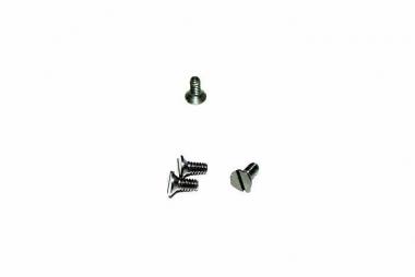 Märklin 785550 4x Schraube Senkschraube M1,4 x 3 mm Z Neuware