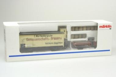 Märklin 84794 Museumswagen 1994 der K.W.St.E. neu in Originalverpackung
