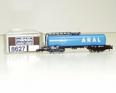 Märkln 8627 Miniclub Kesselwagen ARAL in Originalverpackung