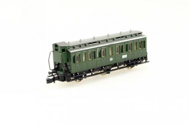 Märklin 8705 Miniclub Abteilwagen B3-pr03 der DB in Originalverpackung