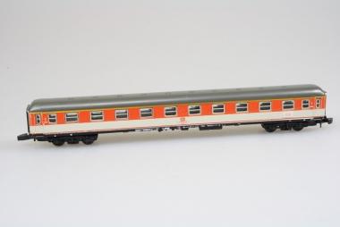 Märklin 8720 Miniclub Personenwagen der DB in Originalverpackung