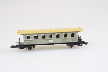 Märklin 8739 Miniclub Personenwagen der DB in Originalverpackung