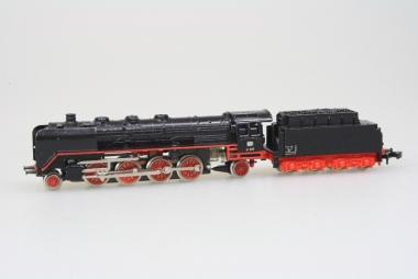 Märklin 8827 Miniclub Steam loco Br. 42 220 DB in box