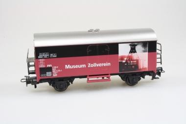 Märklin 94086 Kühlwagen Museum Zollverein in H0 in Originalverpackung