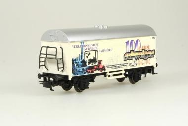 Märklin 4415 Sonderwagen 100 Jahre SCHWEIGER 96501 in Originalverpackung