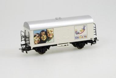 Märklin 98716 Kühlwagen SoMo Kindertag Top Zustand
