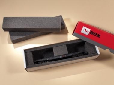 Auhagen 99300 Schaumstoffzuschnitte für Au-Boxen Neuware