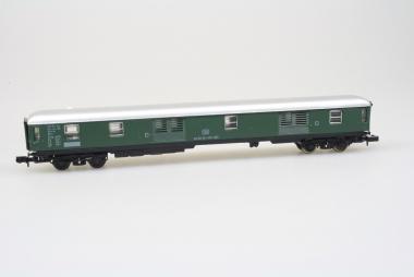 Arnold 0324 Gepäckwagen der DB in Originalverpackung