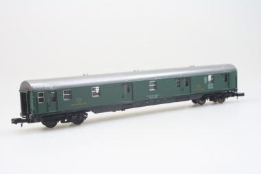 Arnold 0328 Bahnpostwagen der DBP Top Zustand in Originalverpackung