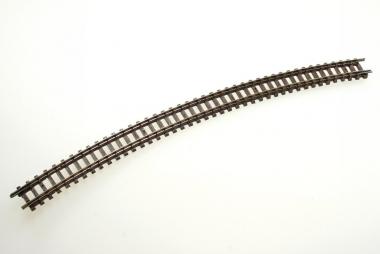 Arnold 1530 gebogenes Gleis N R3 = 400 mm / 30° Neuwertig neue Nr. HN8009