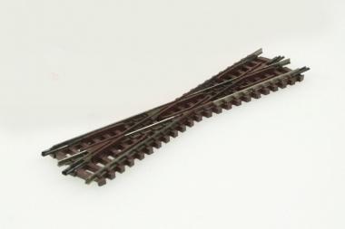 Arnold 1854 1x Kreuzung N 115 mm / 15° Neuwertig neue Nr. HN8022