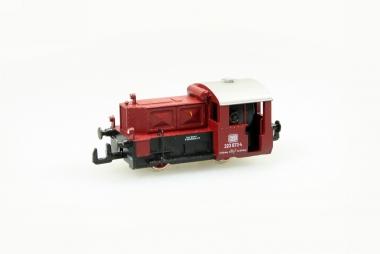 Arnold 2065 Diesellok KÖF II 323 673-4 der DB in Originalverpackung