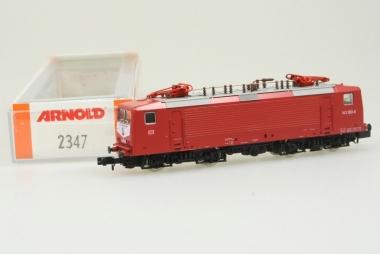 Arnold 2347 Elektrolok Br. 143 der DB in Originalverpackung