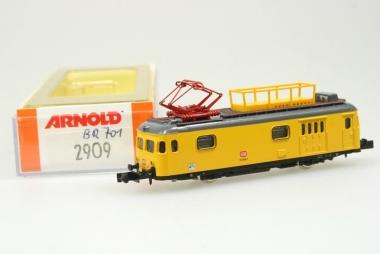 Arnold 2909 Elektro-Triebwagen Br. 701 der DB in Originalverpackung