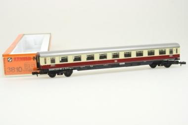 Arnold 3810 Personenwagen der DB in Originalverpackung