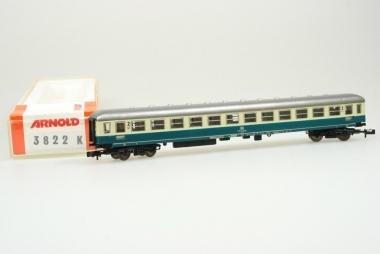 Arnold 3822 K Personenwagen der DB in Originalverpackung