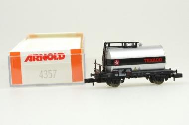 Arnold 4357 Kesselwagen der DB in Originalverpackung