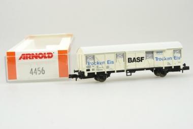 Arnold 4456 Kühlwagen der DB neu in Originalverpackung