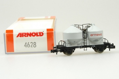 Arnold 4628 Güterwagen der DB neu in Originalverpackung