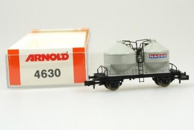 Arnold 4630 Güterwagen der DB in Originalverpackung