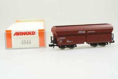 Arnold 4944 Fal-Wagen der DB in Originalverpackung